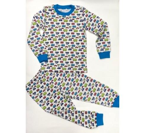 Комплект футболка и брюки для мальчиков M131
