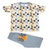 Комплект футболка и шорты для мальчика M004