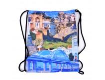 Рюкзак пляжный Крым арт-РП1501