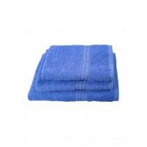 Набор махровых полотенец Классика 40х65 50х90 и 70х130 арт-12299416 (3 шт)