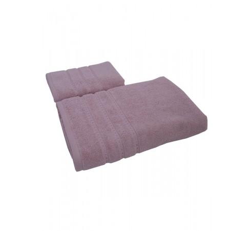 Набор махровых полотенец Классика 50х90 и 70х140 арт-12682338 (2 шт)