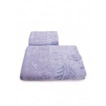 Набор махровых полотенец Чайная роза 50х90 и 70х140 арт-12912222 (2 шт)