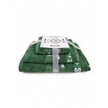 Набор махровых полотенец Спорт 30х60 50х90 и 70х140 арт-13176141 (3 шт)