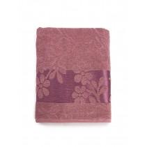 Банное махровое полотенце Супер баня 168х100 арт-13955171 (1 шт)