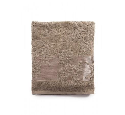 Банное махровое полотенце Супер баня 168х100 арт-13955172 (1 шт)