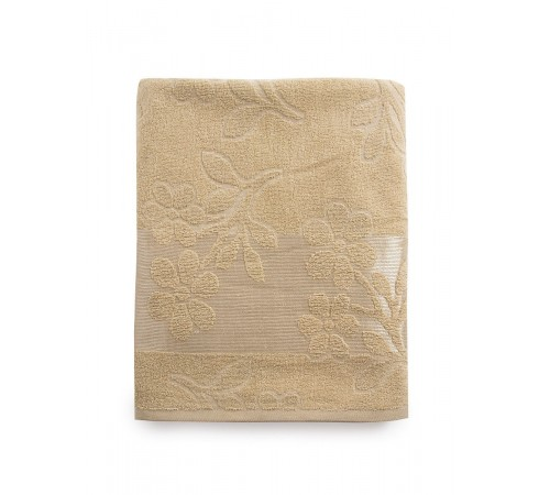 Банное махровое полотенце Супер баня 168х100 арт-13955167 (1 шт)