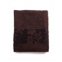 Банное махровое полотенце Супер баня 168х100 арт-13955169 (1 шт)