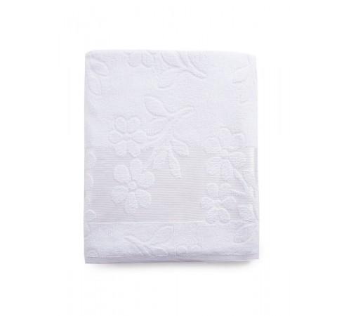 Банное махровое полотенце Супер баня 168х100 арт-13955168 (1 шт)