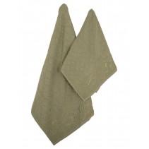Набор махровых полотенец Лагуна М 50х90 см и 70х140 арт-12682331 (2 шт)