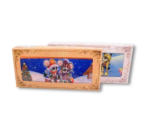 Набор махровых полотенец 35x60 арт-КлНГ2-1П