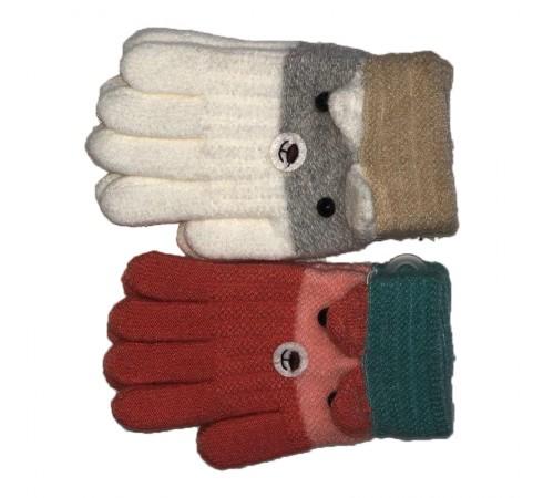 Перчатки детские 12x8 арт-1-5