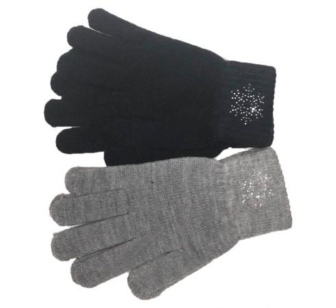 Перчатки женские 20x10 арт-11-2