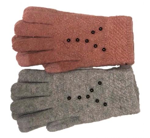Перчатки женские 20x10 арт-15-1