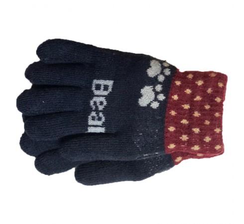 Перчатки подростковые 18x7 арт-LG-1727