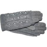 Перчатки женские 20x10 арт-212-3А