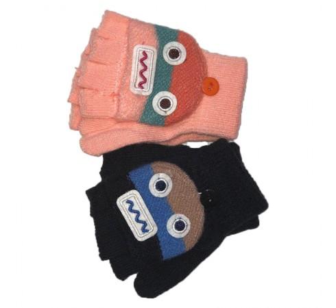 Перчатки детские 12x8 арт-35-1