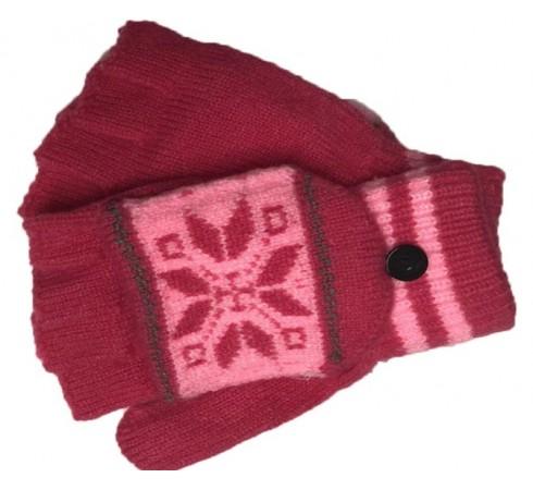 Перчатки подростковые 20x10 арт-35-5