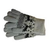 Перчатки женские 21x6 арт-385