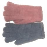 Перчатки женские 20x10 арт-40-25
