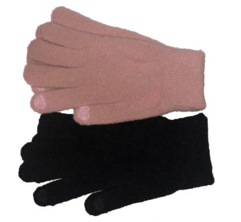Перчатки женские 20x10 арт-40-27