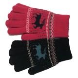Перчатки подростковые 19x8 арт-5-13