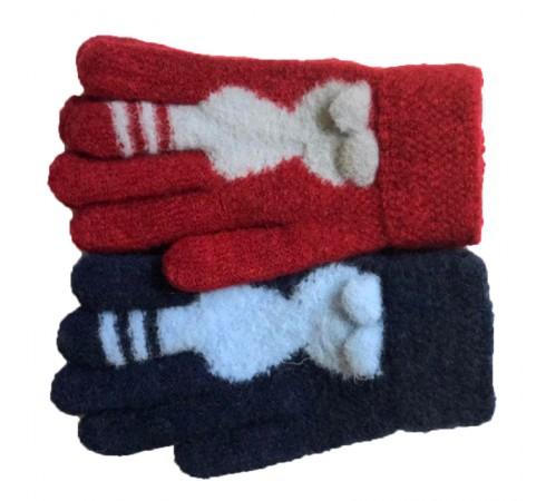 Перчатки подростковые 17x7 арт-С-5213