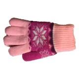 Перчатки подростковые 19x6 арт-7008