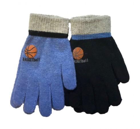 Перчатки подростковые 18x7 арт-7085