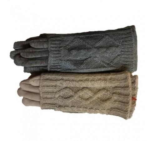 Перчатки женские 24x8 арт-8188-3