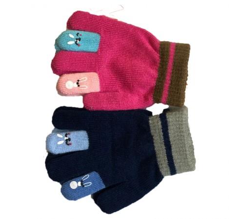 Перчатки детские 13x6 арт-918