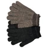 Перчатки подростковые 19x8 арт-9B-S