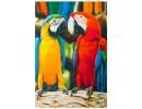 Полотенце вафельное пляжное 100x150 арт-12169П