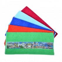 Махровое полотенце Сочи 35x60 арт-3560МБ
