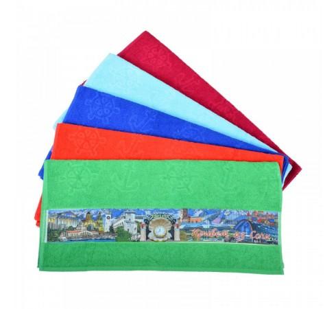 Махровое полотенце Сочи 70x140 арт-70140МБ