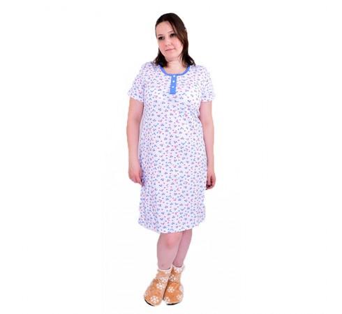 Ночная сорочка женская 48-56 р-р арт-М-054