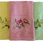 Купить полотенце махровое по оптовой цене