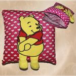 Подушки и одеяла Аэлита
