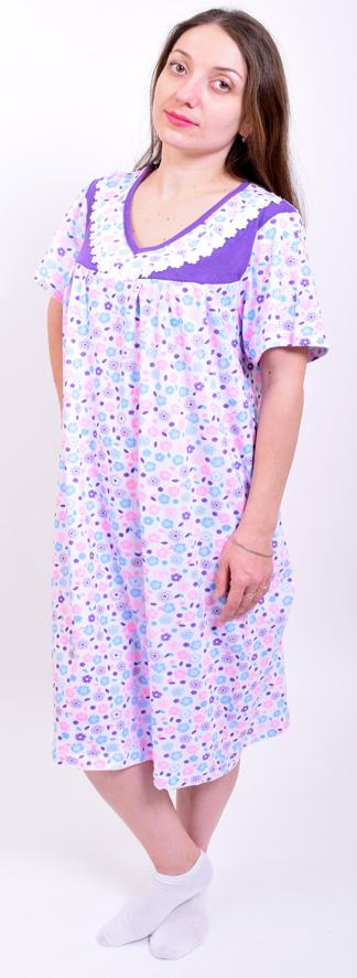 Ночная сорочка женская арт. 130