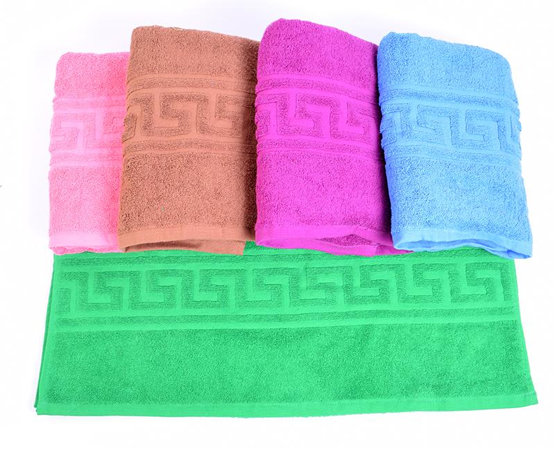 Полотенце махровое (50*90) 011 Аиша