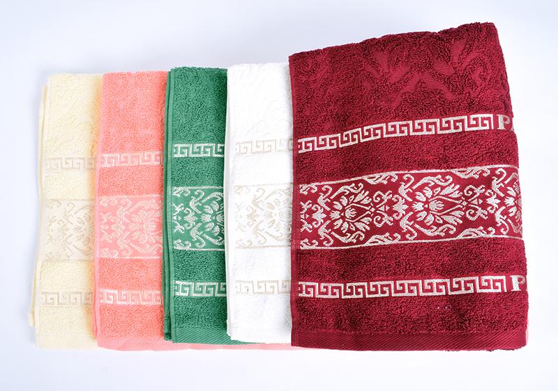 Купить махровые полотенца недорого