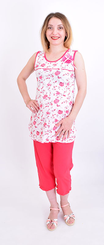 Пижама женская арт. 901