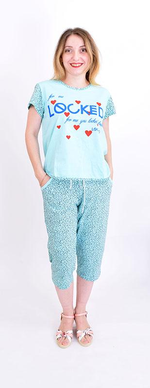 Пижама женская арт. 902