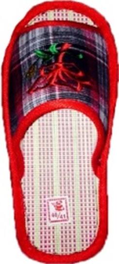 Тапочки домашние женские арт. ТДж-2
