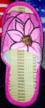 Тапочки домашние женские арт. ТДж-7