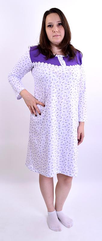 Ночная сорочка женская арт. 0202