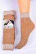 Носки женские капроновые арт. 213
