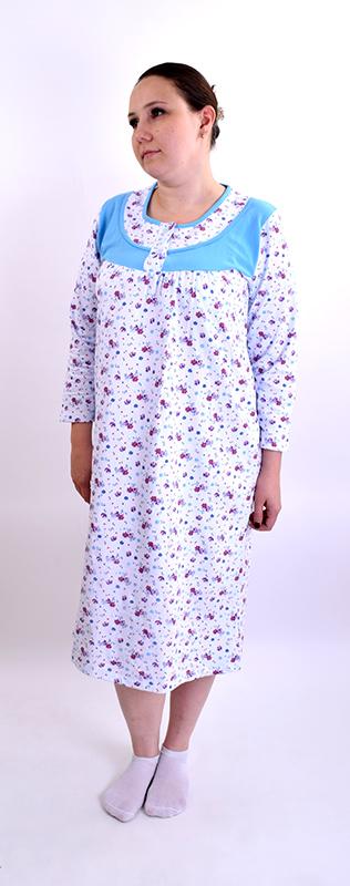 Ночная сорочка женская арт. 5005