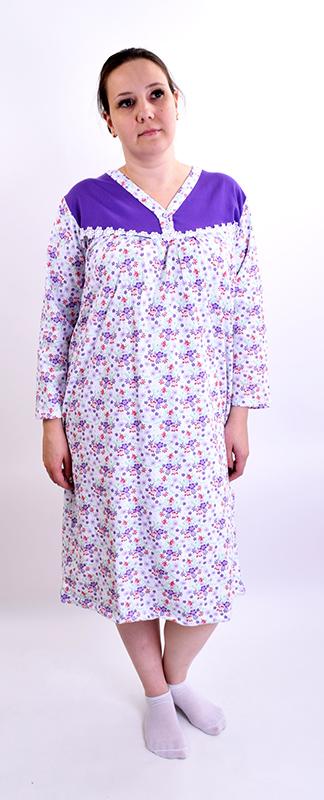 Ночная сорочка женская арт. 5100
