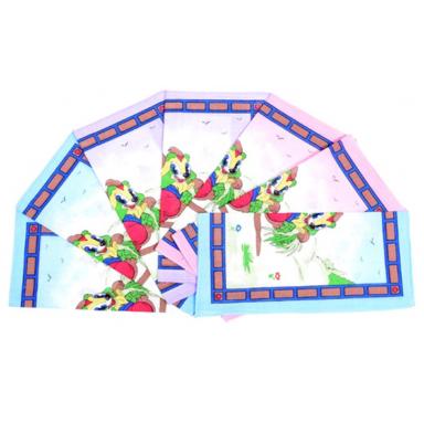 Платок носовой детский арт. 104104