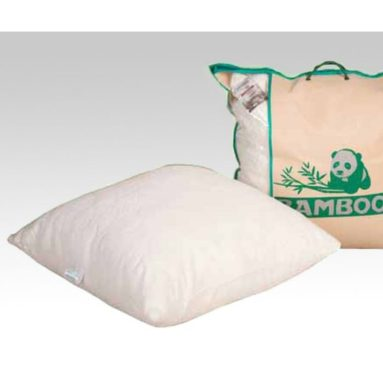 Подушка «Gold» 50*70 бамбук трикотажное полотно ПСГБ-50
